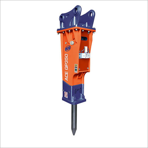 Premium Hydraulic Breaker