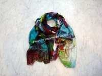 Colorful Digital Printed Scarf