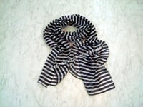 Stripy Scarf wholesaler