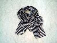 Stripy Scarf