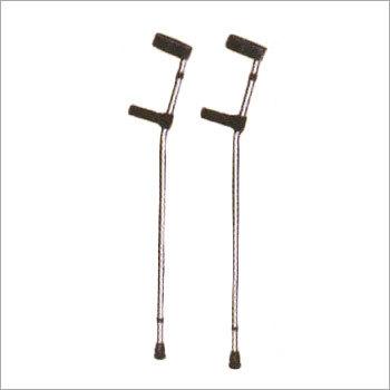 Crutches Elbow / Forearm(set)