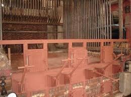 Dumping Grate Furnace