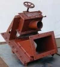 Pneumatic Spreader
