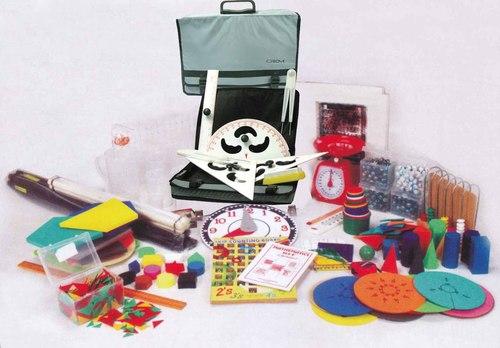 Junior Math Kit