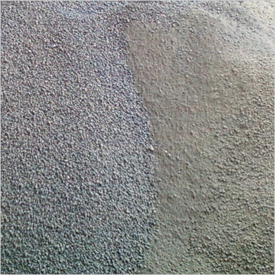 Artificial Sand