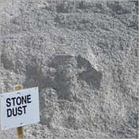 Industrial Stone Dust