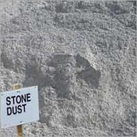 Industrial Stone Dust