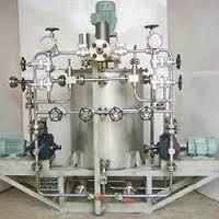 Boiler Chemical Dosing System
