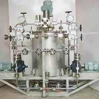 LP & HP Chemical Dosing System
