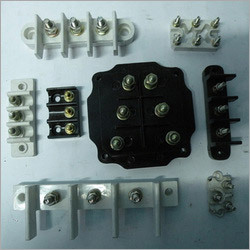 Electric Motor Terminal Plate