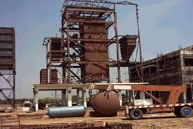 Industrial Boiler Accessories