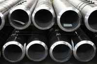 Industrial Boiler Pipe