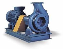Boiler Feed Water Transfer Pump