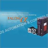Faldic Alpha Servo System