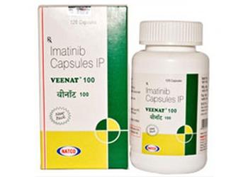Imatinib 100 mg Natco