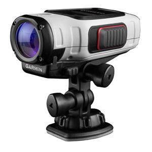 Garmin Virb Elite Action Camera With GPS