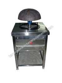 Automatic Romali Roti Machine