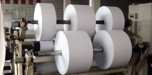 Pulp & Paper Chemicals