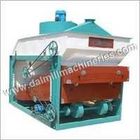 Centric Separator Machine
