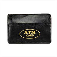 ATM Leather Cover