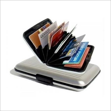 Indestructible Aluma Wallet