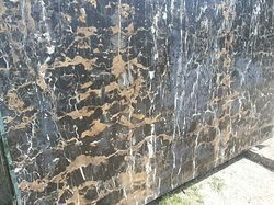 Golden Porto Waterfall marble