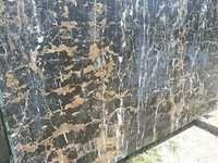 Golden Porto Waterfall marble