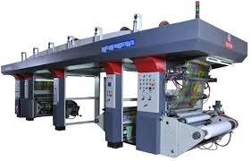 Industrial laminating Machine