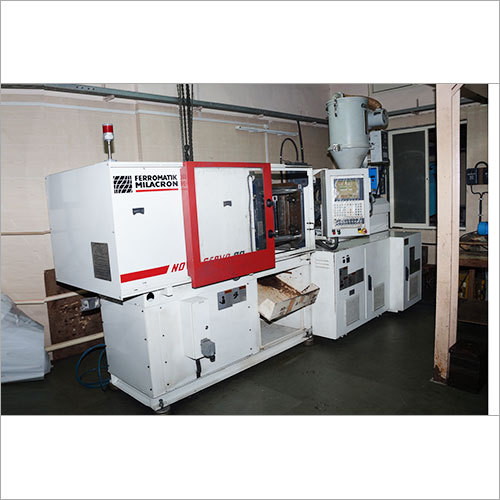 Injection Moulds Dies Repairing
