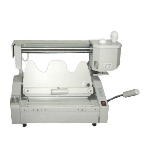 Perfect / Glue Binding Machine