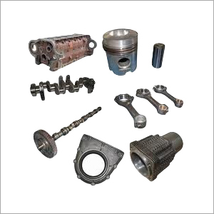Diesel Engines Spare Parts