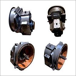 Marine Engine Spares Parts