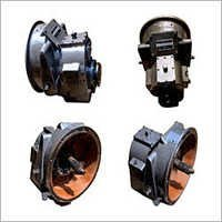 Marine Engine Spares Parts