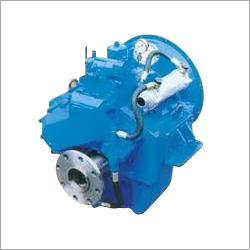 Marine Engines & Spares