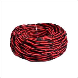Double Flexible Wires