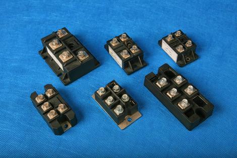 Three Phase Bridge Rectifier Modules