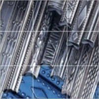 Profile Wire Rolling Services