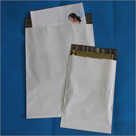 Plain Courier Bags