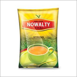 Green Strong Tea