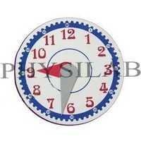 Classroom Clock Maths Kit