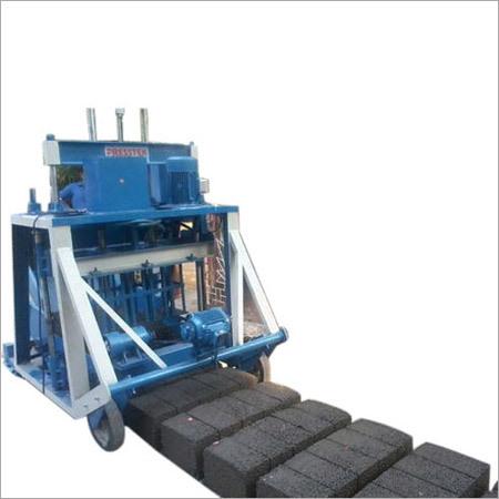 Hydraulic Hollow Block Machine