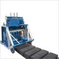 Hydraulic Hollow Block Machine