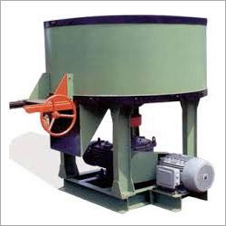 Fly Ash Pan Mixer
