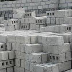 Hollow Block Bricks