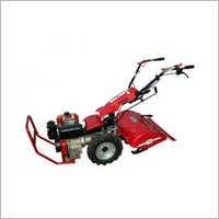 Diesel Engine Power Tiller