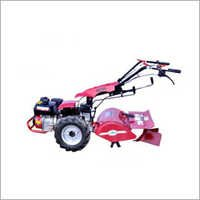Petrol Engine Power Tiller