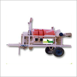 Tractor Driven Agriculture Equipments