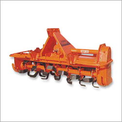 Tillage Machine