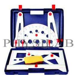 Teacher Geometry Box