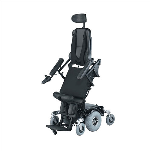 Manual Stand-up Wheelchair